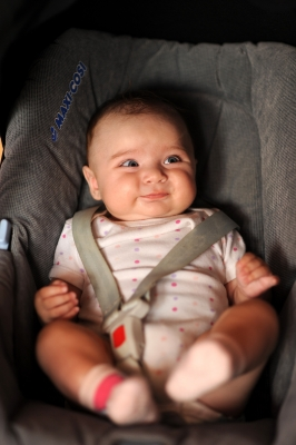 Child Car Seat Safety - How to Use a Car Seat Properly