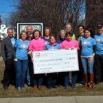 Eaton & Berube Insurance Donates $100,000 to The Nashua Soup Kitchen and Shelter