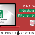 Q & A with Nashua Soup Kitchen & Shelter